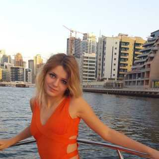 AnnaHruzdieva avatar