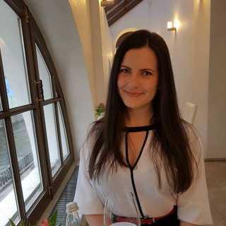 AnastasiaLuchkina avatar