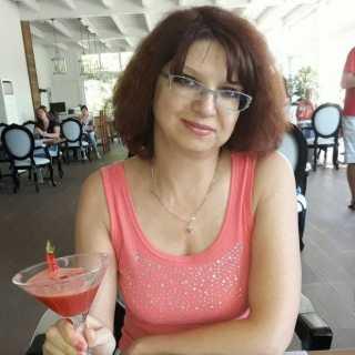 SvetlanaRebrova avatar