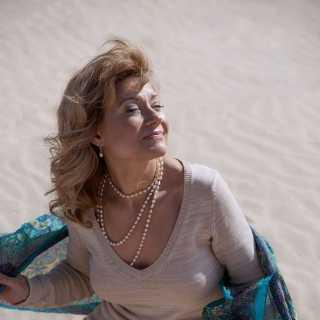 OlgaMonte avatar