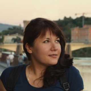 Yanika avatar