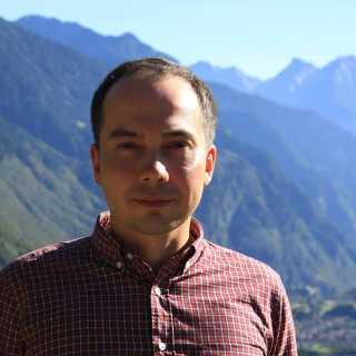 BayazitBakirov avatar