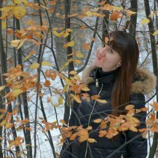 XeniyaDianova avatar