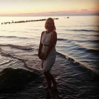 SvetaSvetlana avatar