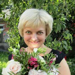 SvetlanaSviridenko avatar