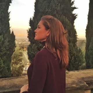 JuliaKadetova avatar