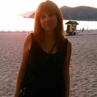 JeanneKozlianinova avatar