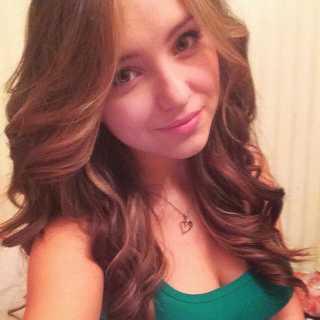 ElenaArzyaeva avatar
