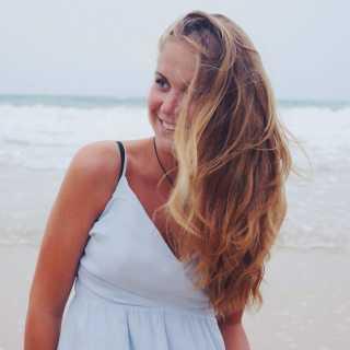 MariaSh avatar