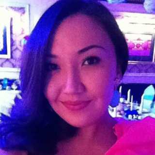 AigerimKuandykova avatar