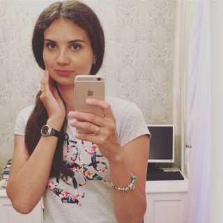 YarchevskayaValeriya avatar