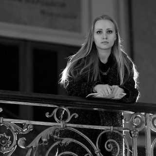 TatianaKutarenkova avatar