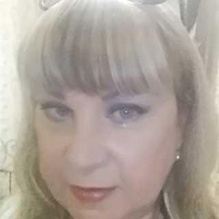 VeraVdonina avatar