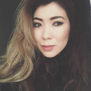 MeruertKabdenova avatar
