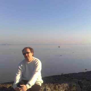 AndreyPavlov avatar