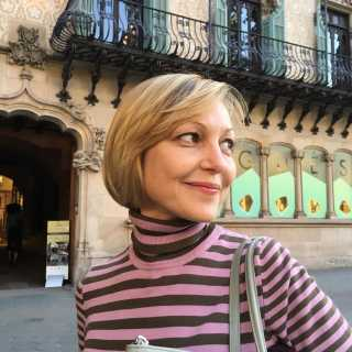 NatalyaKostrikova avatar