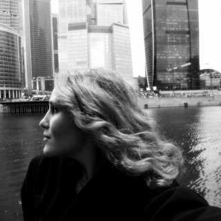 MariaEvgrafova avatar