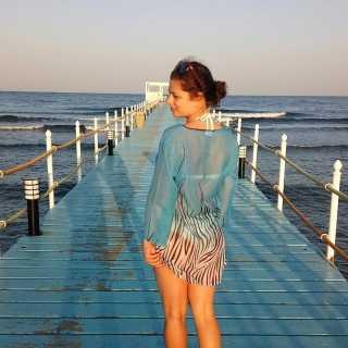 AlinaTivetskaya avatar