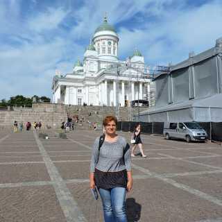 OlgaMelnikova_e293c avatar