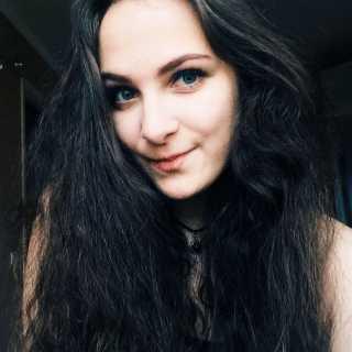 KarinaFomina avatar