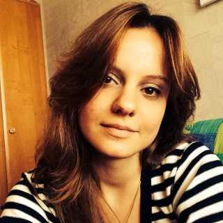 IrynaRomashchenko avatar