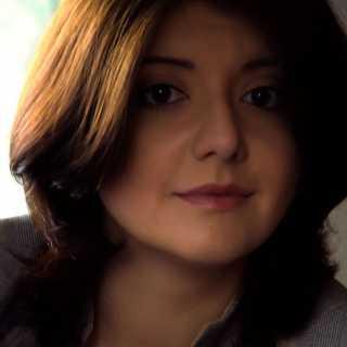 AnastasiiaDolgovina avatar