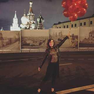 AleksandraPrikhodko avatar