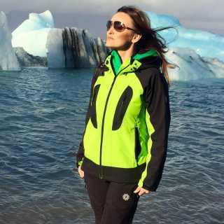 SvetlanaVakhtel avatar