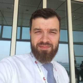 VsevolodShirinkin avatar