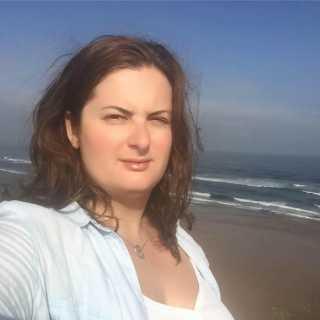MarinaOmelchenko avatar