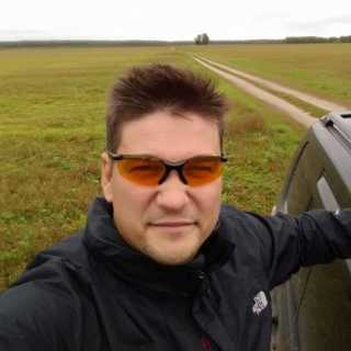 NikolayBukhvalov avatar