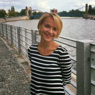 NatalyGomma avatar
