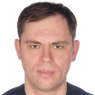 MaximVolyntsev avatar