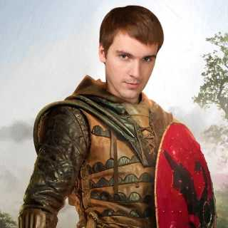 VladimirSalkov avatar