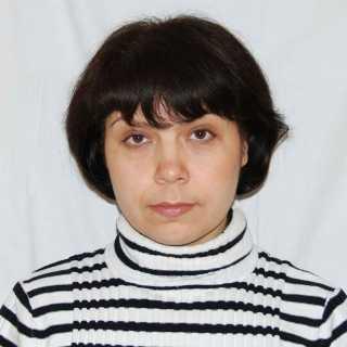 TamaraZamyatina avatar