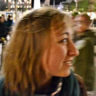 AlexandraLibina avatar