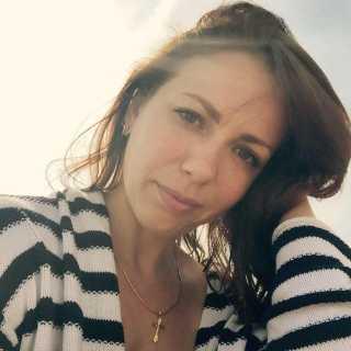 EkaterinaObraztsova avatar