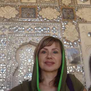 GALINAYaROSLAVCEVA avatar