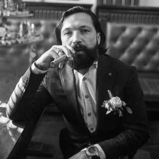IlyaBalmusov avatar