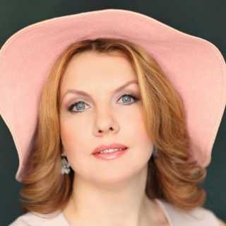 ElenaSaburova avatar