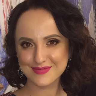 NinaVikulina avatar