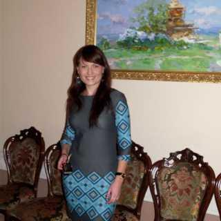 NatalyAntonova avatar