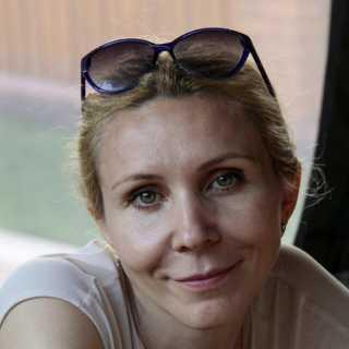 NataliyaMayhshak avatar