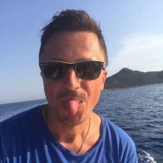 DenisKurganskiy avatar