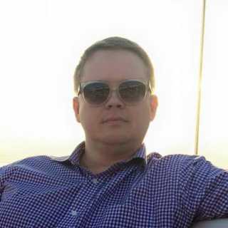 OlegFadin avatar