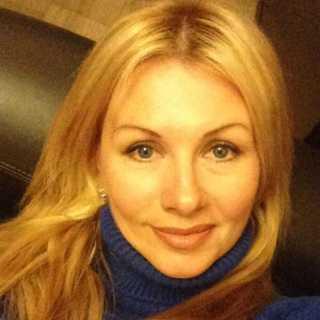 LiubovKavyshkina avatar