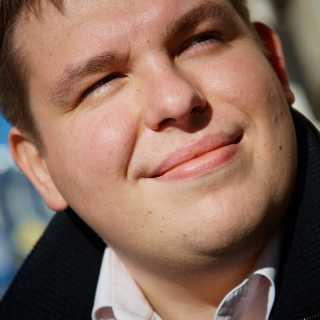IlyaNazarov avatar