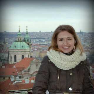 NataliaKhizhnyak avatar