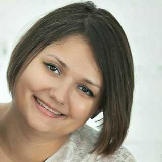 MariaBorovik avatar