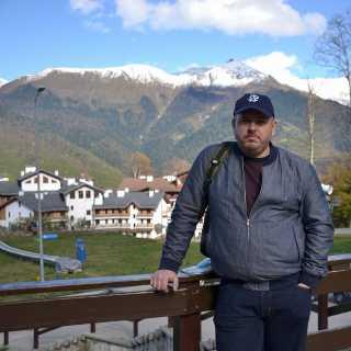 MaksimSeleznev_42f81 avatar